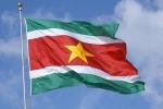 asuriname-vlag
